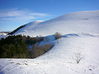 La Croix du Grand Colombier